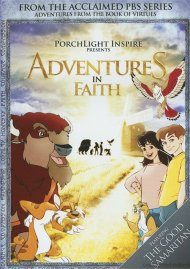 Adventures From The Book Of Virtues: Faith Movie