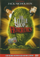 Little Shop Of Horrors, The: In Color Movie