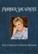 Murder, She Wrote: The Complete Ninth Season Movie
