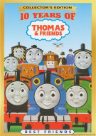 Thomas & Friends: 10 Years Of Thomas & Friends Movie