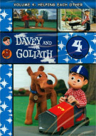 Davey & Goliath: Volume 4 Movie