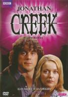 Jonathan Creek: Season Four Movie