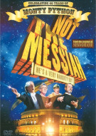 Not The Messiah: Hes A Very Naughty Boy Movie