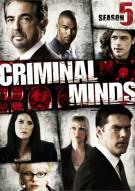 Criminal Minds: The Fifth Season Movie