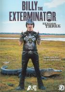 Billy The Exterminator: Season 3 Movie