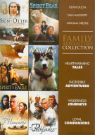 Family Adventure Collection V. 1 Movie