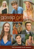 Gossip Girl: The Complete Fourth Season Movie