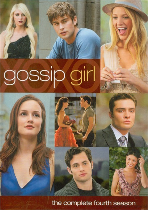 Gossip Girl: The Complete Fourth Season Movie