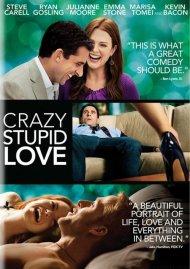 Crazy, Stupid, Love Movie