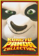 Kung Fu Panda Collection Movie