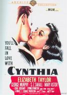 Cynthia Movie