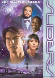 Sliders: The Second Season Movie