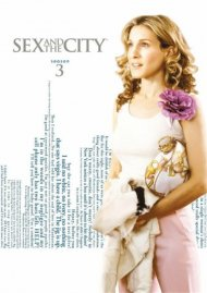 Sex And The City: The Complete Third Season (Repackage) Movie