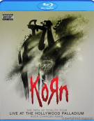 Korn: The Path Of Totality Tour - Live At The Hollywood Palladium Blu-ray