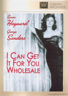 I Can Get It For You Wholesale Movie