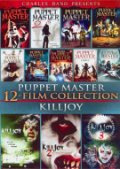 Puppet Master & Killjoy: The Complete Collection Movie