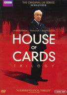 House Of Cards Trilogy: Special Edition Movie