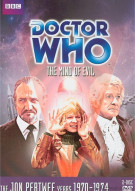 Doctor Who: The Mind Of Evil Movie