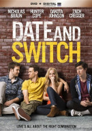 Date And Switch (DVD + UltraViolet) Movie