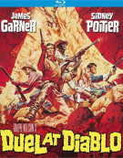Duel At Diablo Blu-ray