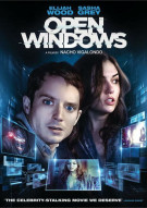 Open Windows Movie