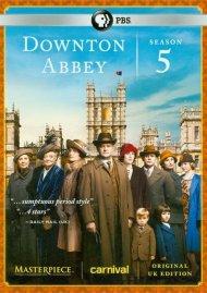 Downton Abbey: Season 5 Movie