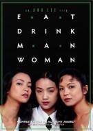 Eat Drink Man Woman Movie