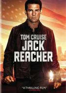 Jack Reacher Movie