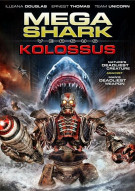Mega Shark Versus Kolossus Movie
