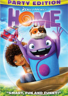 Home: Party Edition Movie