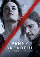 Penny Dreadful: The Complete Second Season Movie
