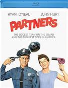 Partners Blu-ray