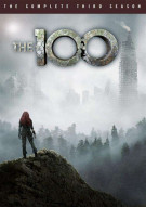 100, The: The Complete Third Season Movie
