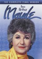 Maude: The Complete Final Season Movie