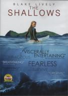 Shallows, The Movie