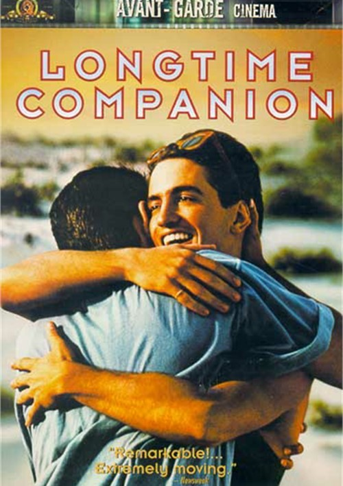Longtime Companion Movie