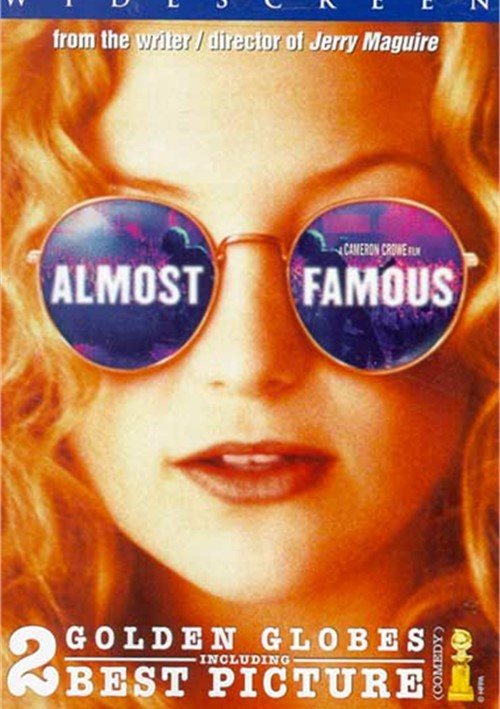 Almost Famous Movie
