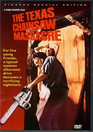 Texas Chainsaw Massacre, The Movie