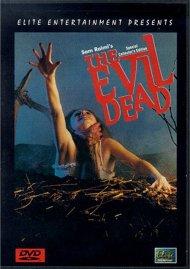 Evil Dead, The: Special Collectors Edition (Elite) Movie