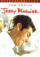 Jerry Maguire: Special Edition Movie