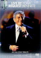 Tony Bennett: Live By Request - An All-Star Tribute Movie