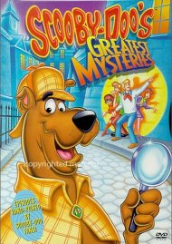 Scooby-Doos Greatest Mysteries Movie