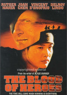 Blood Of Heroes, The Movie