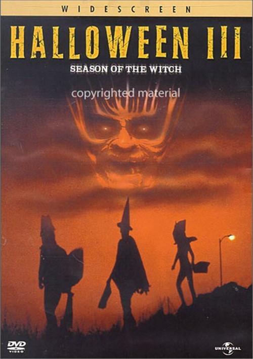 Halloween III: Season Of The Witch Movie