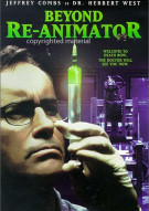 Beyond Re-Animator Movie