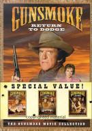 Gunsmoke Movie Collection, The Movie