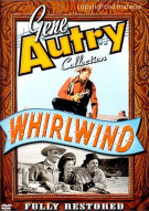 Gene Autry Collection: Whirlwind Movie