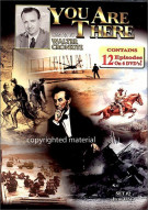 You Are There: Set 2 - Volumes 7 - 12 Box Set Movie