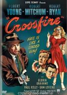 Crossfire Movie