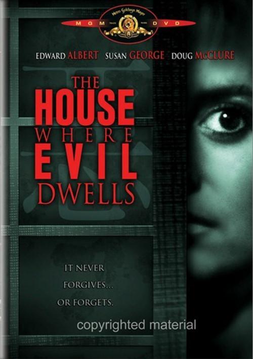 House Where Evil Dwells, The Movie